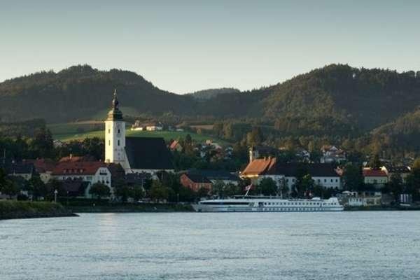 Grein, Áustria