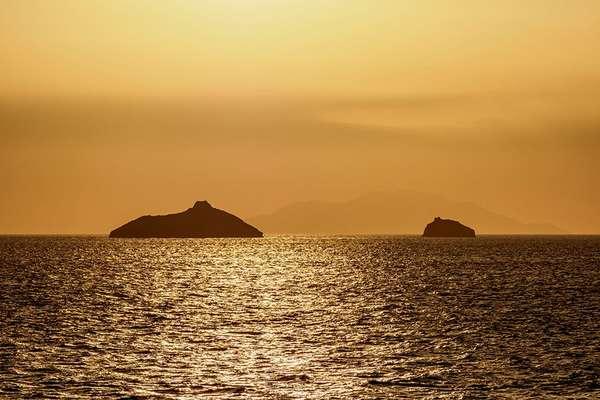 7 day voyage from Kicker Rock (San Cristobal)