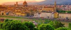 Rund um Italien und weiter bis Barcelona