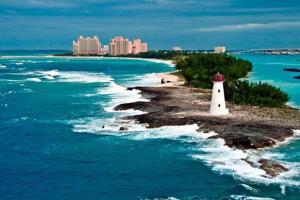Нассау, Багамские о-ва