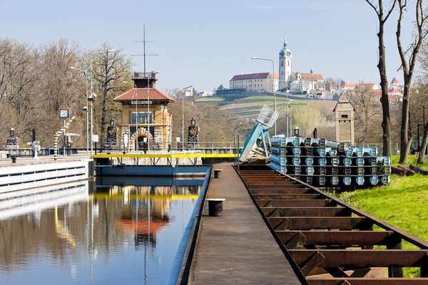 Хорин, Чехия
