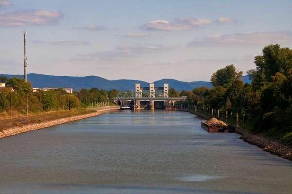 Kurzreise Südlicher Rhein