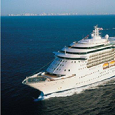 Cruise van Florida naar Mexico en retour