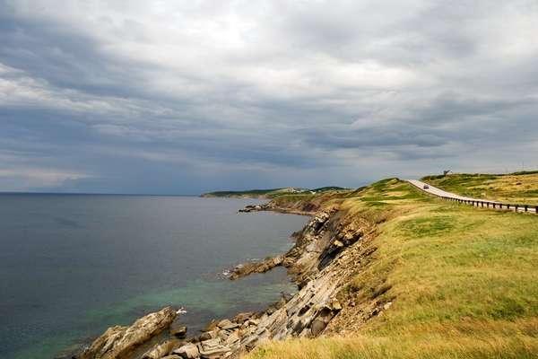 Sankt-Lorenz-Golf, Kanada