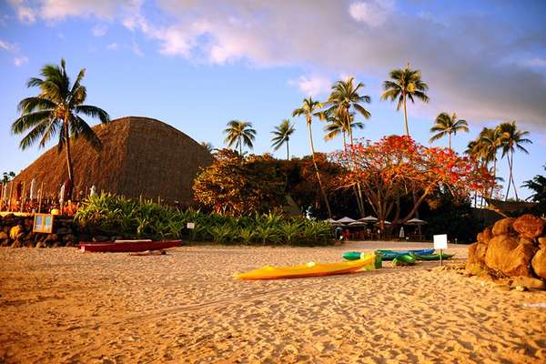 Charming Huahine from Papeete 11-Day Expedition