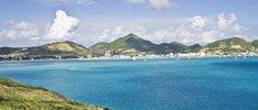 Karibik ab St. Maarten