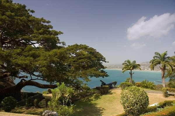 Scarborough, Trinidad en Tobago