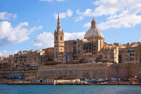 Cruise naar Civitavecchia (Rome) via Messina