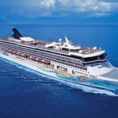 Prachtige cruise vanaf Venetië