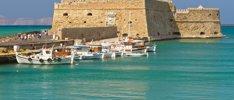 Östliches Mittelmeer erleben ab Athen
