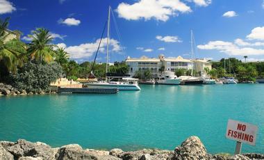 Caribbean,Noord-Amerika,Nederlandse Antillen