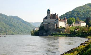 Danube, Oder