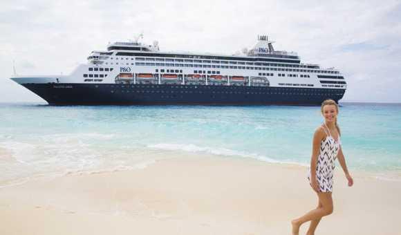 PampO Cruises Australia 2017  2018  Save Up To 79