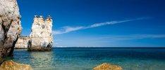 Zauberhafte Inseln im Atlantik