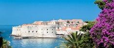 Sonniges Mittelmeer