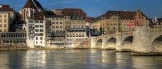 Silvester auf dem Rhein ab/bis Köln