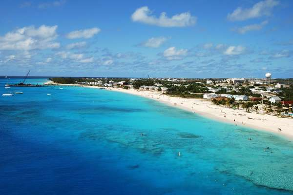 Grand Turk Island, Turks and Caicos Islands