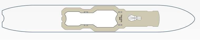 Celestyal Olympia Deck 10-Zeus
