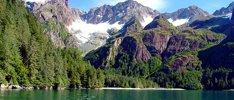 Sehnsucht Alaska ab Vancouver