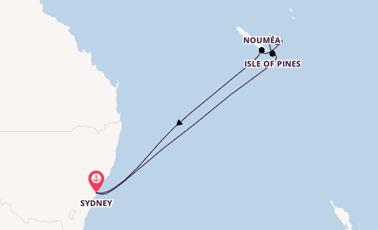 Carnival Cruises Australia