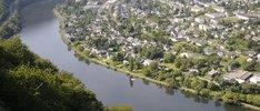 Zauberhafte Flüsse Deutschlands