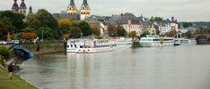 Höhepunkte des Rheins ab/bis Köln
