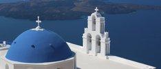 Inselvielfalt und Antike Städte