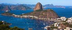 Kurzreise Brasilien und Argentinien