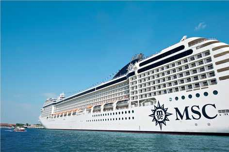 48+ Msc Splendida Deck Plan Pdf  Pics
