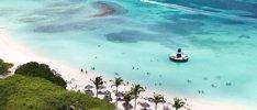 Inselglück in der Karibik