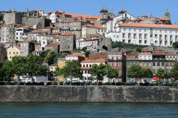 Порто Антиго, Португалия