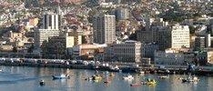 Südamerika & Panamakanal