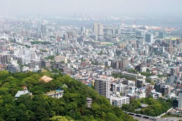 Кобе, Япония
