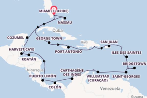 31 jours pour découvrir Santo Domingo