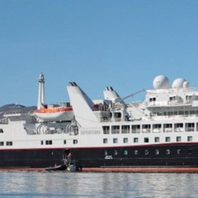 Expeditiecruise naar het Utria National Park