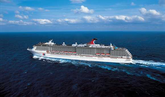 Carnival Cruises Australia 2018 - 2019 | Save up to -51% | CruiseAway
