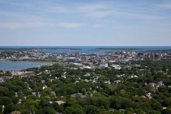 Spectacular Saint Lawrence River from New York 12-Day Discovery