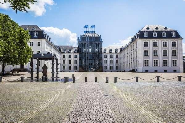 Saarbrücken, Duitsland