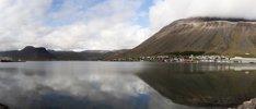 Traumhafte Fjordlandschaften
