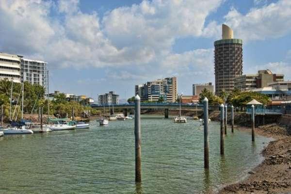 Таунсвилль, Австралия