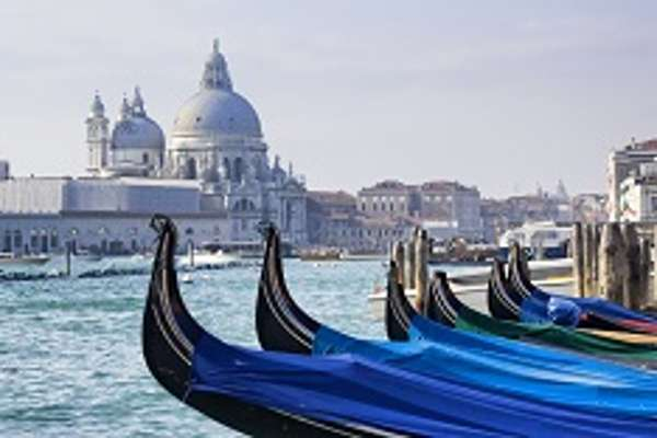 Cruise from Venice with the Michelangelo