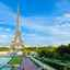Круиз из Парижа