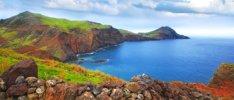Spanien und Madeira ab Savona
