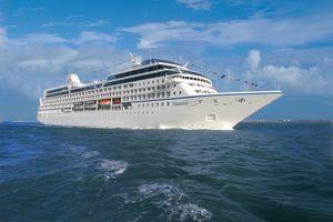 11 Tage auf der Nautica verbringen - 10 Nächte auf der Nautica (ab 13.10.2021)