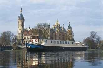 Mecklenburg SE tours