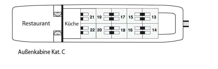 Lan Diep Deck 2 Oberdeck