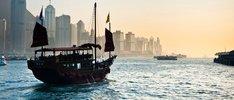 Traum ab Singapur bis Shanghai