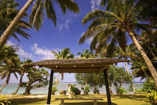 Rarotonga, Cook-Inseln