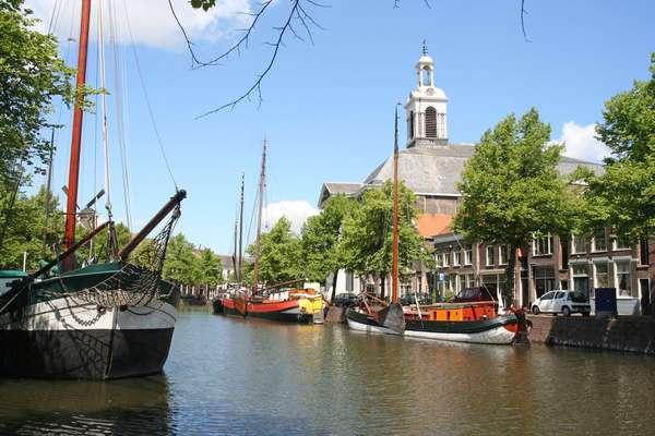 Schiedam, Niederlande
