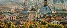 Roma aos EUA
